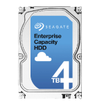 SEAGATE HDD ENTERPRISE CONSTELLATION ES 4TB