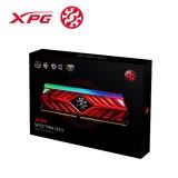 ADATA RAM D41 DDR4 3200 16GB (XPG) RGB (RED)