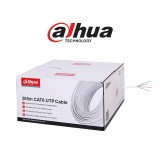 DAHUA CABLE (920I-6UN-C) 305M UTP CAT6