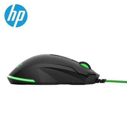 HP GAMING MOUSE PAVILION 200