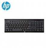 HP KB W/L K2500