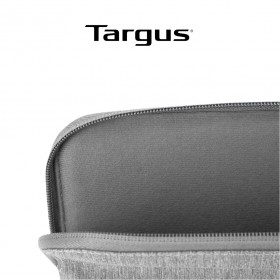TARGUS SLEEVE CITYLITE LAPTOP 15 Inch (GREY)