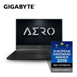 GIGABYTE AERO15 CLASSIC  WA RTX2060, AUO 4K ADOBE RGB 100% PANEL