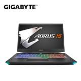 GIGABYTE AORUS 15 WA RTX2060, LG 144HZ FHD IPS PANEL