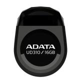 ADATA UFD USB2.0 UD310 16GB - DURABLE BLK