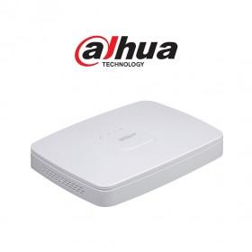 DAHUA NVR (4108-8P-4KS2/L) 8 CH POE