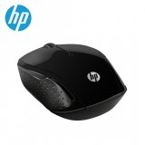 HP MOUSE W/L 200 (BLACK)