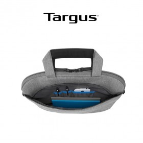 "TARGUS SLIPCASE 15.6"" CITYLITE PRO (GREY) (STP)"
