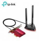 TPLINK WIFI ADAPTER AX3000 DUAL BAND WIRELESS PCI EXPRESS