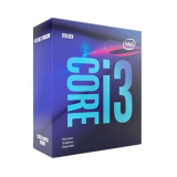 INTEL CORE I3-9100 (3.60 TO 4.20/6MB)