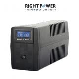 RIGHT POWER POWERTANK F2200P - USB (2.2KVA) UPS