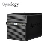 SYNOLOGY DS420J/ DC 1.4 GHZ/ 1 GB DDR4/ 4 BAY/ 1 LAN Port / 2 USB 3