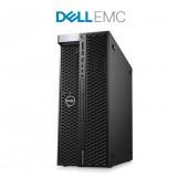 DELL/C PC WST5820MT (W-2223/16/1TB+256GB/W10/4G-P1000)
