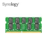 SYNOLOGY RAM D4ECSO-2400-16G
