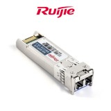 RUIJIE ENT SFP TRANSCEIVER 10G BASE-LR, SM (1310nm, 10km, LC PORT)