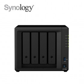 SYNOLOGY DS420+/ DC 2.0 GHz/ 2G DR4/2 BAY/ 2 LAN Port / 2 USB 3