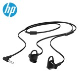 HP HEADSET DOHA IN-EAR 150 (BLACK)