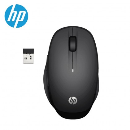 HP MOUSE DUAL MODE (BLACK)