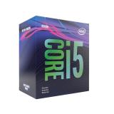 INTEL CORE I5-9400 (2.90 TO 4.10/9MB)
