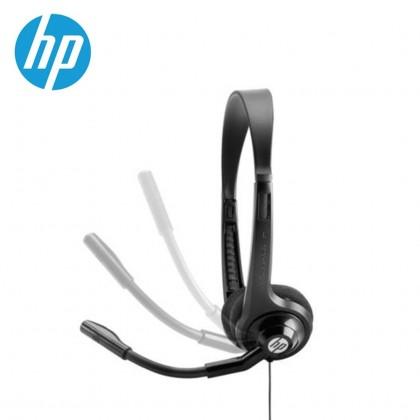 HP HEADSET ON-EAR HEADSET 150 (BLACK)