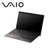 VAIO SX12 (I5-8265U/8/256/W10P/BAG) BLACK