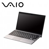 VAIO SX12 (I5-8265U/8/256/W10P/SLEEVE) SILVER