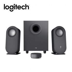 Logitech Z407 Bluetooth speaker with Subwoofer