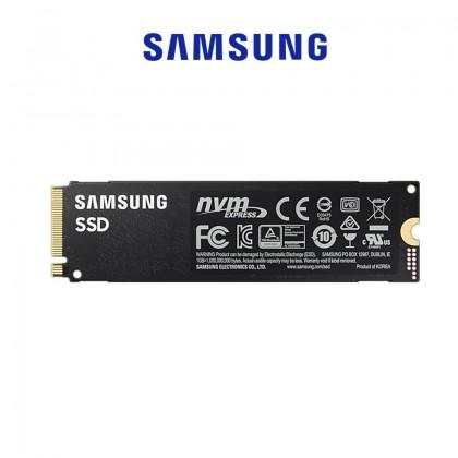 SAMSUNG SSD M.2 980PRO 250GB (2280)