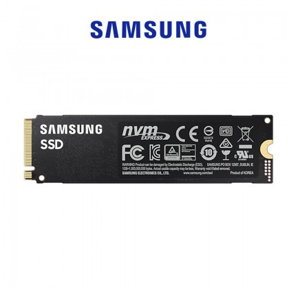 SAMSUNG SSD M.2 980PRO 500GB (2280)