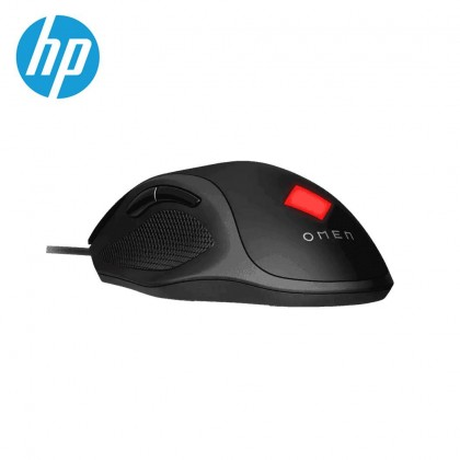 HP GAMING MOUSE OMEN VECTOR