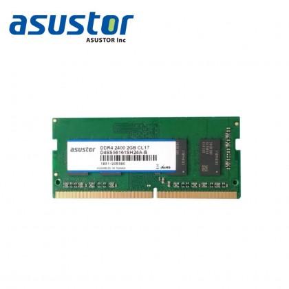 ASUSTOR RAM AS-2GD4 (AS5202T/AS5304T/AS6602T/AS6604T)