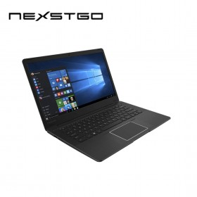NEXSTGO SU03 (I5-10210/8/256 SSD+1TB HDD/W10P/NO BAG) BLACK