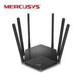 MERCUSYS ROUTER AC1900 DUAL BAND GIGABIT WAN/LAN PORT MU-MIMO BEAMFORMING