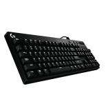 LOGITECH G610 ORIONBLUE BACKLIT MECHANICAL GAMING KEYBOARD