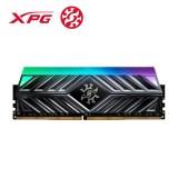 ADATA RAM D41 DDR4 3200 16GB (XPG) RGB (GREY)