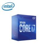 INTEL CORE I7-10700KF