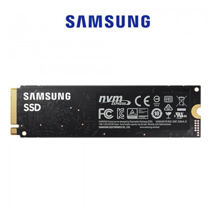 SAMSUNG SSD M.2 980 500GB (2280)