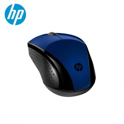 HP SILENT MOUSE W/L 220
