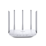 TPLINK ROUTER AC1350 DUAL BAND WIRELESS