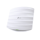 TPLINK INDOOR WIFI AC1200 WIRELESS DUAL BAND GIGABIT CEILING MOUNT ACCESS POINT (BROADCOM)