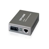 TPLINK MEDIA CONVERTER 1000Mbps RJ45 to 1000Mbps SINGLE-MODE