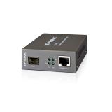 TPLINK MEDIA CONVERTER 1000Mbps RJ45 TO 1000Mbps SFP SLOT