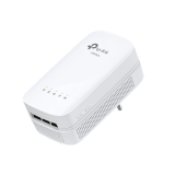 TPLINK AC750 WIRELESS AV500 POWERLINE EXTENDER