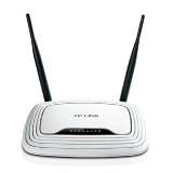 TPLINK ROUTER 300Mbps WIRELESS