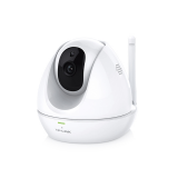 TPLINK IP CAMERA PAN/TILT 300Mbps WIFI CLOUD CAMERA