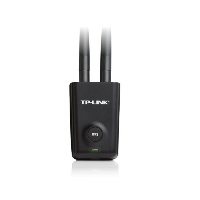 TPLINK WIFI ADAPTER 300Mbps HIGH POWER WIRELESS USB