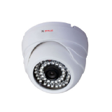 CP PLUS ASTRA HD CAMERA 2.4MP IR DOME 6MM