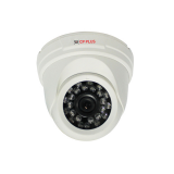 CP PLUS ASTRA HD CAMERA 720P/1MP IR DOME 3.6MM