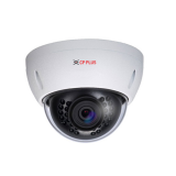 CP PLUS IP CAMERA 3MP VANDAL DOME IR 25FPS