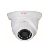 CP PLUS IP CAMERA 4MP DOME IR
